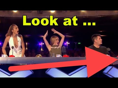 "TOP 3 ""NEVER SEEN SHOCKERS"" When Judges JAW DROPS like NEVER BEFORE CRAZY MOMENTS!"