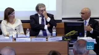 Pianificazione doganale e value chain – nuovi criteri di governance aziendale- Bocconi – Bruno Ferroni