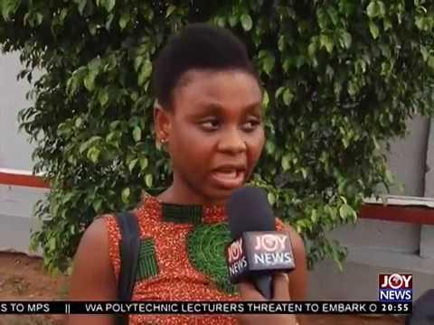 Koku Anyidoho charged with treason - Joy News Interactive (27-3-18)
