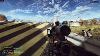 Bf4 quickscope/long range montage