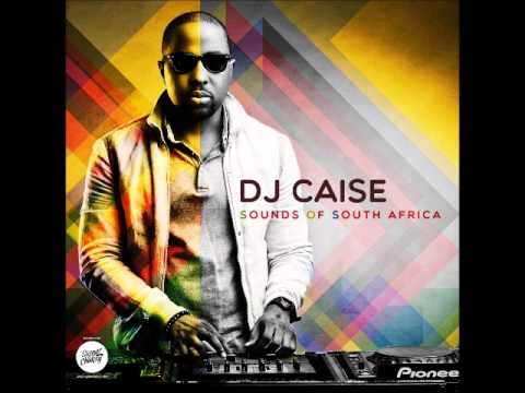 Dj Caise – SOS (Sounds of South Africa) MIX