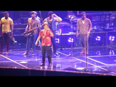 Just The Way You Are By Bruno Mars Sacramento Concert Mp3