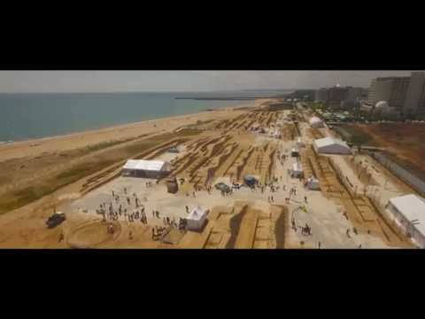 Promotional Vídeo - Algarve Nature Week Show 2016