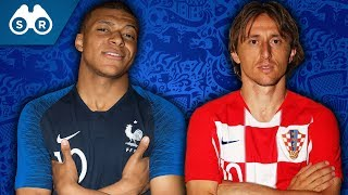 Top 5 Players To WATCH In The World Cup Final!   Scout Report