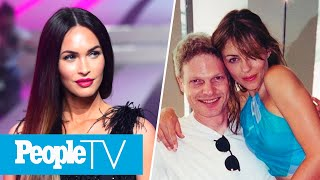 Megan Fox Opens Up About Misogynistic Experiences, Elizabeth Hurley Mourns Ex Steve Bing | PeopleTV