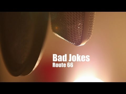 BAD JOKES - Route 66