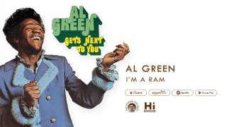 Al Green - I'm A Ram (Official Audio)