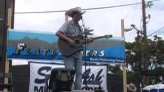"Dakota Jay Nashville, TN.  "" Didn't Get to Say Good Bye""    6/21/09"