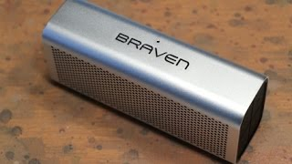 Braven 710 Bluetooth Speaker Review