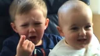 top scene baby laughing videos viral 2018