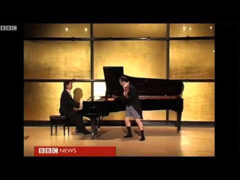 BBC Breakfast, Mar 9, 2012