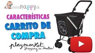 Playmarket en Nappy