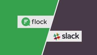 FlockVsSlack