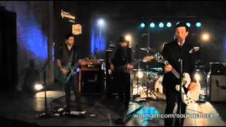 David Cook - Time Marches On [Walmart Soundcheck]