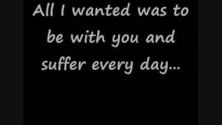 Sonata Arctica - Don't say a word with lyrics