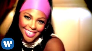 Lil' Kim - The Jump Off (feat. Mr. Cheeks) [Official Video]