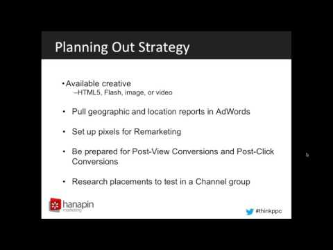 Download What You Need To Know For A Successful Start on DoubleClick Bid Manager Mp4 HD Video and MP3