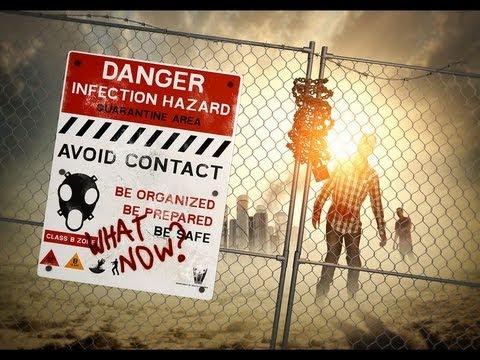 10 tipů, jak přežít zombie apokalypsu
