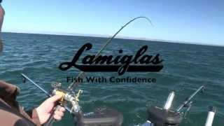 New Lamiglas Salmon Rods For 2013