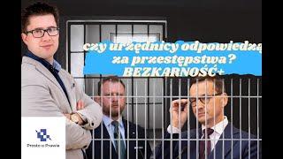 POP Czy Szumowski kiedyś odpowie za zakup respiratorów i maseczek? BEZKARNOŚĆ+ Co z Morawieckim?