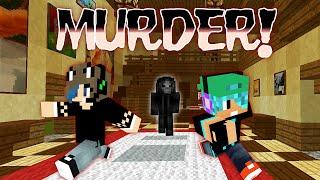 MINECRAFT - PARTY ZONE SERVER - MURDER GamePlay - GAMER CHAD