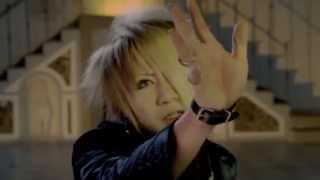 the GazettE - Cassis [PV]