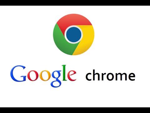 Cách tải và cài đặt trình duyệt web google chrome