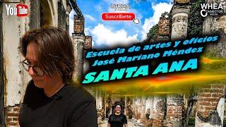 Santa Ana El Salvador y los 44....