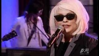 "Blondie ""Call Me"""