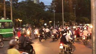 💩 ВЬЕТНАМ - ЭТО ПРОСТО П*3Д*Ц 💩 (Хошимин, Vietnam)