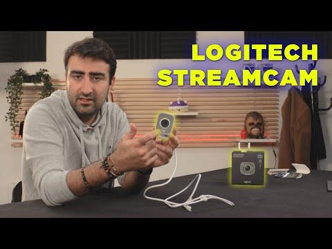 La Logitech StreamCam, c'est sympathique!