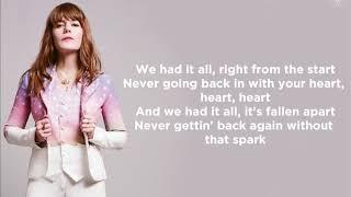 Red Bull & Hennessy (Lyrics)   Jenny Lewis (On The Line Album)
