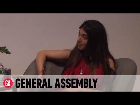 Sample video for Shiza Shahid