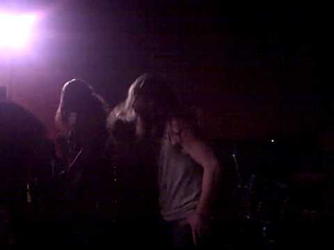 Ramming Speed (live) - Lazer Assault - 10-29-08
