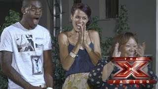 ישראל X Factor - פרק 14 המלא :: ה- X האחרון!