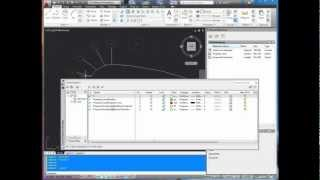 AutoCAD Tutorial: Xref editing and layers on-off