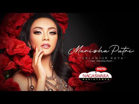 Marisha Putri Rilis Single Perdana Berjudul Terlanjur Kaya