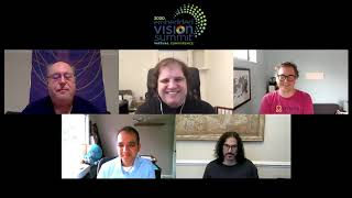 """""""The Opportunities and Challenges in Realizing the Potential for AI at the Edge: An Update from the Front Lines,"""" An Embedded Vision Summit Expert Panel Discussion"""