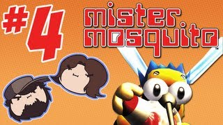 Mister Mosquito: Repellent - PART 4 - Game Grumps