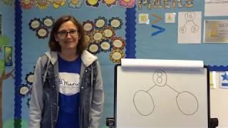 Early Years Maths Week 2
