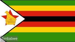 Zimbabwe (1980-1994) Anthem