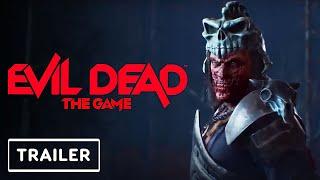 Evil Dead: ဒီဂိမ်းကဂိမ်းကိုထုတ်ဖော်ပြသသည် နွေရာသီဂိမ်းပွဲတော် 2021