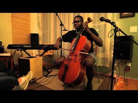 Kevin Olusola -