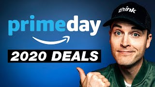 How to get the BEST DEALS on Amazon Prime Day 2020 — 5 Tips