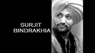 Surjit Bhindrakia  Sohni Naar Remix
