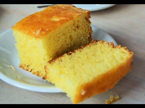 Video How to make cake in Pressure Cooker by madhurasrecipe | Eggless Sponge Cake