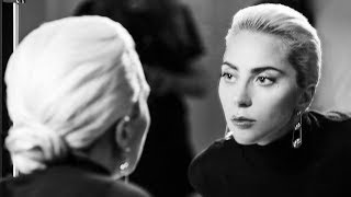 Lady Gaga para Tiffany  Co