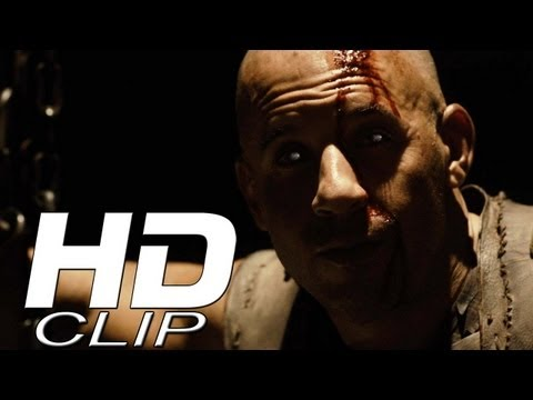 Riddick Clip 'Riddick's Offer'