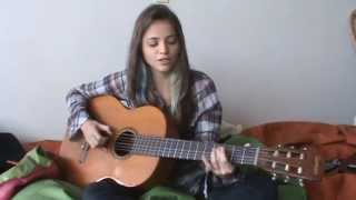 Wreck Of The Day - Anna Nalick (acoustic cover)