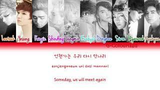 Super Junior - Someday